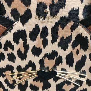 kate spade Bags - Kate Spade Run Wild Leopard Bag *NEW*